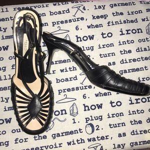 POLLINI Italian Designer Sandals 39.5